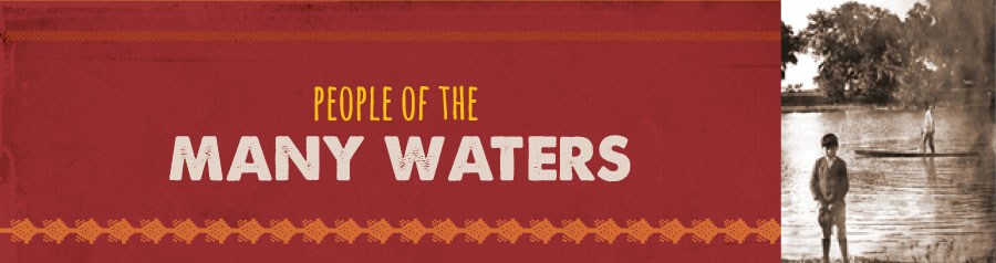 People of the many waters